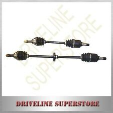 A CV JOINT DRIVE SHAFT FORD FESTIVA WB  AUTO 1994-1997 driver's side brand new
