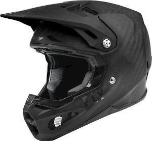 Fly Racing Formula Carbon Solid Helmet