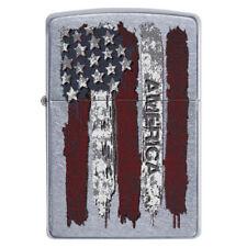 "ZIPPO "" America "" 60003505 | Lighter Feuerzeug | Made in USA"