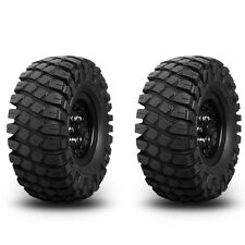 """Gmade GM70244 1.9"""" MT1902 Off-Road Tires (2) for 1.9 Inch Size Wheels"""