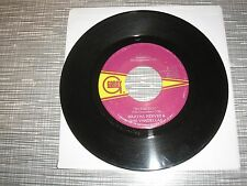 MARTHA & THE VANDELLAS / Bless You - Hope I Don't Get My..../ GORDY 45rpm Record