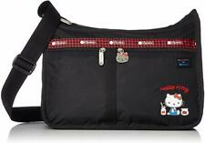 LeSportsac Hello Kitty Favorites, Exclusive Deluxe Everyday Crossbody Bag NWT