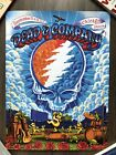 Dead+and+Company+-+Wrigley+Field+Poster+2021+Chicago+-+James+Flames