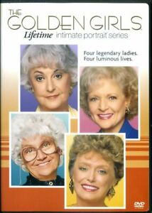 Lifetime Intimate Portrait Series - The Golden Girls (DVD) - Region 1