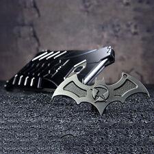 Shockproof Batman Aluminum Bumper Metal Back Case Cover For iPhone 7 6s Samsung