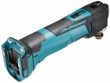 Makita Rechargeable Lithium-Ion Cordless  Multi Tool Body Only 14.4V TM41DZ