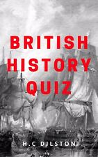 British History Quiz book