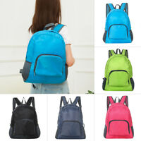 35L Waterproof Backpack Shoulder Hiking Bag Pack Outdoor Camping Travel Rucksack