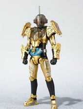 S.H.Figuarts Masked Kamen Rider Build GREASE Action Figure BANDAI NEW from Japan