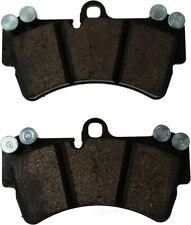 Zimmermann Disc Brake Pad Set fits 2004-2010 Volkswagen Touareg  WD EXPRESS