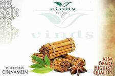 100% Natural  Ceylon Cinnamon Powder 100g Free Shipping From  Sri lanka
