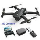 Holy Stone HS175D RC GPS fly Drone with 2K / 4K 120 Ultra Clear Camera Follow Me