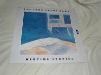 THE JOHN PAYNE BAND Bedtime Stories (1976) SEALED LP Arista Freedom Jazz Funk