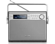 Philips Tischplatten-Radios mit DAB Signal
