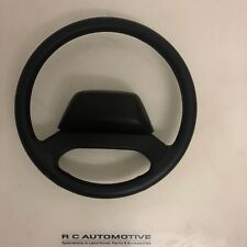 Genuine Land Rover Defender 48 spline XS LEATHER steering wheel 90/110 TDCI