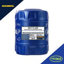 20 (1x20) Litre MANNOL DCT huile D'engrenage de transmission manuelle pour VW G