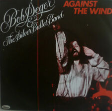"7"" 1980 MINT- ! BOB SEGER & THE SILVER BULLET BAND : Against The Wind"