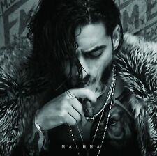 CD - F.A.M.E. Fame* by Maluma CD NEW 190758115528 FAST SHIPPING!