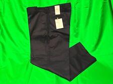 Elderwear Men's Flat Front Twill Pants Free Shipping