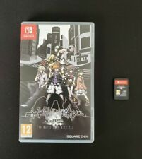 The World Ends With You Final Remix - Jeu Nintendo Switch