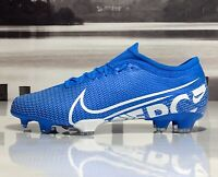 Nike Mercurial 360 Vapor 13 Pro FG Soccer Cleats AT7901-414 Men's Size 12 NWOB