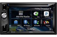 2007-2015 Toyota Tundra Factory Radio Upgrade Jensen VX3026 IPOD USB Bluetooth