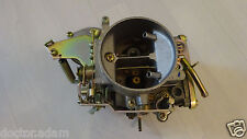 NEW original Vintage Hitachi ISO Double Barrel carburetor For Datsun 1973 - 1980