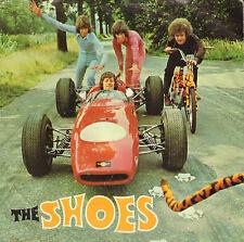 """SHOES – Tank Esso Mix (1968 NEDERPOP PROMO VINYL SINGLE 7"""")"""