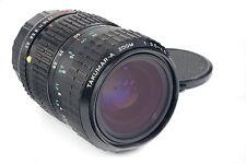 PENTAX-A Takumar 28-80mm 3.5-4.5