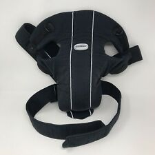 Baby Bjorn Original Front Facing Baby Carrier Black 0-12 Months 8-24 Pounds
