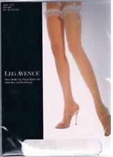Calze e calzini da donna bianchi marca Leg Avenue