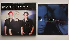 EVERCLEAR - Heartspark Dollarsign. 2 CD SET. Single sleeve + Digipak. 1996 live