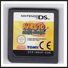 NINTENDO DS • Naruto Ninja Council • EDIZIONE ITALIANA 3DS