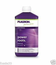 PLAGRON - Power Roots 250ml - Organic Root Stimulator