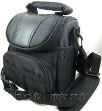 Camera case bag for Fujifilm FinePix SL245 SL305 HS33 HS22 S205 S3250 S1780 3400