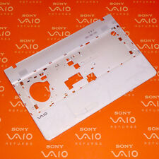 NEW Palmrest Assembly for White Sony Vaio VPC-EC M980 012-100A-3191-A A1766500A