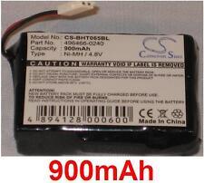 Batteria 900mAh Per Denso BHT-2000, BHT-2065, BHT-700 tipo 496466-0240