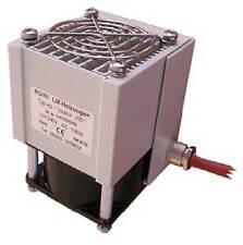 Schaltschrank-Heizung Rose LM 04410022Kb2 Gebläseheizungen Typ Varix100 Leistung