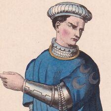 Pierre des Essarts Chevalier Chambellan Grand Trésorier de France
