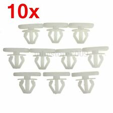 10x Wheel Arch Trim Clips Front Rear Wing Kit For Ford Tourneo Transit Connect