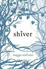 Shiver: Shiver series 1-3 by Maggie Stiefvater (paperback)