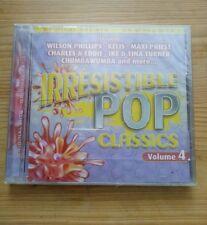 Irresistable Pop Classics Volume 4  CD