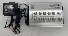 Linear DA-550BID ChannelPlus Bi-Directional RF Distribution Amplifier New in Box