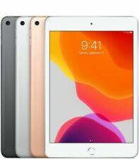 Brand New Sealed Apple iPad Mini (5th Generation) 64GB, Wi-Fi, 7.9in - Silver