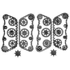 OWB05 PAIRE DE CHENILLE ORK BATTLEWAGON WARHAMMER 40000 BITZ W40K