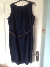 Ladies Stunning Dress from Autograph at M&S size 16