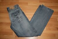 G-STAR-RAW SUPER SCHICKE Herren Jeans. Blau. TOP!!! Gr.30 (W30/L34)