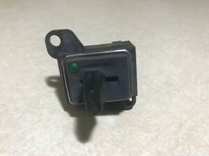 Used 1976-1981 Firebird Trans Am Formula Defrost Switch