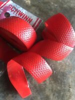 Schwinn Bicycle Bi-Centennial Red Handlebar Tape Wrap Vintage 70's NOS