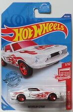 Hot Wheels 2020 '68 Shelby Gt500 Target Red Edition